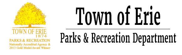 Town of Erie Parks & Recreation Department