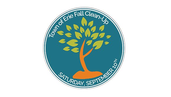 Fall Clean-Up Day - Saturday, September 10th