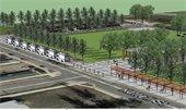 Coal Creek Park Redevelopment Plan