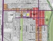 Downtown Redevelopment Framework Plan