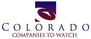 Colorado Companies to Watch Logo
