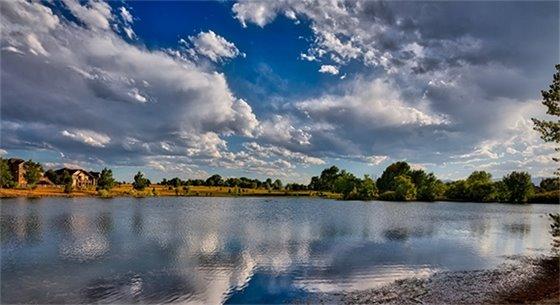 Thomas Reservoir