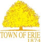 Town of Erie Logo