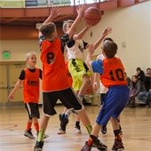Picture: Youth Basketball
