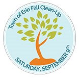 Fall Clean-Up Logo