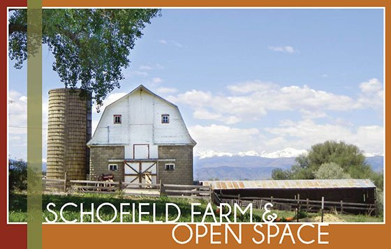 Schofield Farm Open Space Master Plan