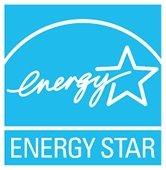 High Efficiency Energy Star Logo