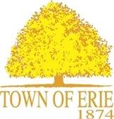 Town of Eire logo