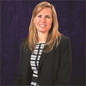 Mayor Tina Harris