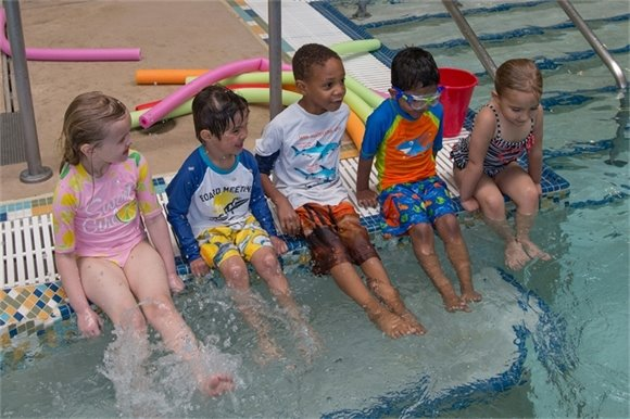 Water Safety Reminders from Erie Parks & Recreation