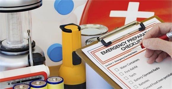 Emergency Preparedness Class