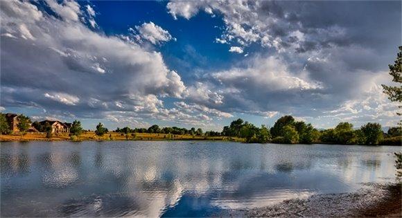 Picture: Thomas Reservoir