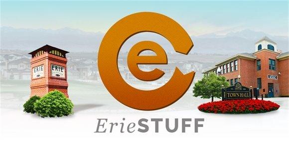Image: Erie Stuff Logo