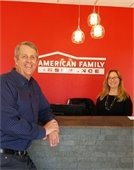 Picture: American Family Insurance