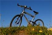 Picture: Bike