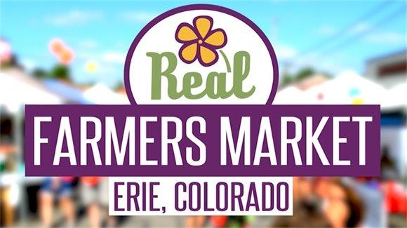 Erie Farmers Market Logo