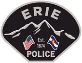 Erie PD Logo