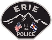 Logo: Erie Police Department