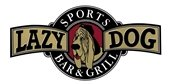 Logo: Lazy Dog Sports Bar & Grill