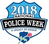 2018 National Police Week