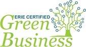 Erie Green Business Certified