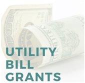 Utility Bill Grant