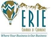 Erie Chamber of Commerce logo