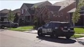 Erie PD Home invasion