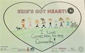 Erie's Got Heart