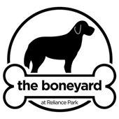 Boneyard Dog Park at Reliance Park
