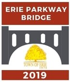 Erie Parkway Bridge Ribbon Cutting