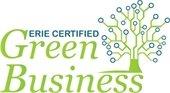 Erie Certified Green Business