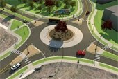 Roundabout Analysis Report