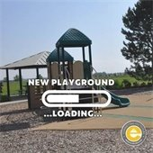Design the Country Fields Playground