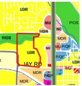 Meadowlark Subdivision Resolution