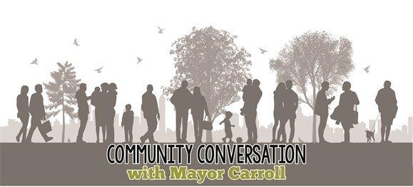Community Conversations