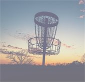 Disc Golf Grand Opening