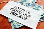 Due March 9: Paycheck Protection Program Loans