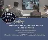 Professional Standards Review Panel