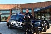 Officer Steven Buboltz