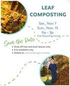 Leaf Composting