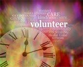 volunteer board