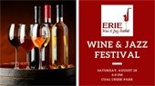 wine and jazz festival
