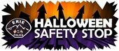 Halloween Safety Stop