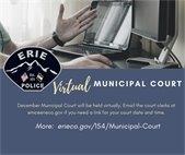 Virtual Municipal Court