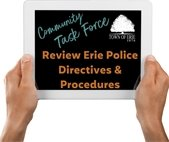 Community Task Force Police Directives and Procedures