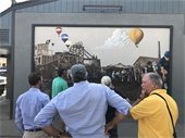 Mural Unveiling image