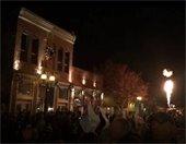 Country Christmas Parade