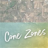 cone zones