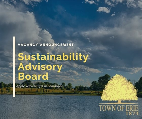 Sustainability Advisory Board